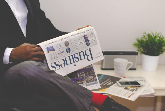 פרסום בעיתון מעריב והשפעות המיתון